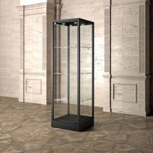 vitrine za muzeje